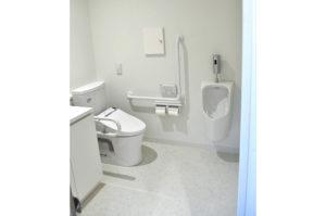 小川橋医院-トイレ